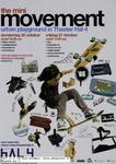 146 The Mini Movement, Urban Playground in Theater Hal 4.