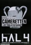155 Theatervoorstelling: Cameretten, de Finalistentournee.