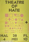 22 Concert Theatre of Hate met in voorprogramma Torpedos.