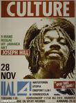 34 Culture, Reggae concert