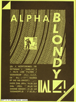 67 Optreden van Alpha Blondy.