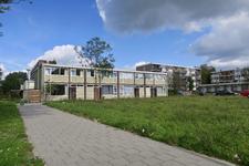 231 Woningen aan de Loderstraat in Schiebroek.
