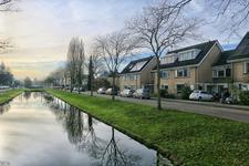 464 De Meidoornsingel in Schiebroek.