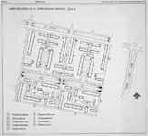 1968-1268 Kaart van Pendrecht, uitbreidingsplan IV en V. BLAD A Het afgebeelde gebied wordt begrensd door ...