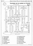 1968-1274 Plattegrond van een gedeelte van Pendrecht, met vermelding van straatnamen. Het afgebeelde gebied wordt ...