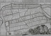 1969-1251 Kaart van de polders Klein Oosterland en Nieuw Kleiburg [facsimile]