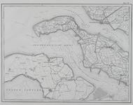 1971-1586-7 Kaart van Zuid-Holland, blad VII, met Goedereede en Oude Tonge