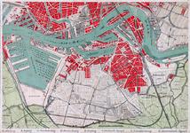 1971-2246 Kaart van Rotterdam-Zuid