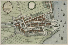 1973-4868 Kaart van Delfshaven