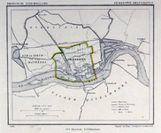 1973-4871 Kaart van de gemeente Delfshaven