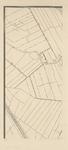 1975-1109-7 Kaart van Rotterdam en omgeving. Blad 7: Stadsdriehoek [gedeeltelijk] en Crooswijk.