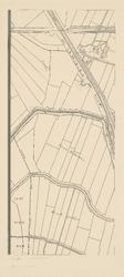 1975-1109-8 Kaart van Rotterdam en omgeving. Blad 8: Overschie en Delfshaven