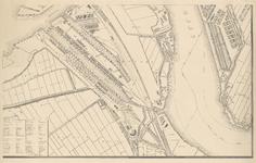 1975-1110-6 Kaart van Rotterdam en omgeving. Blad 6: Feijenoord