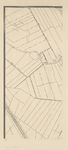 1975-1110-7 Kaart van Rotterdam en omgeving. Blad 7: Kleinpolder en de Delfshavensche Schie.