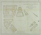 1978-1580 Plattegrond van de Crooswijkscheweg, Paradijslaan, Rusthofstraat en omgeving met aanduiding van de ...