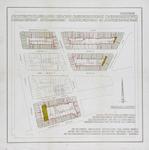 1978-1581 Kaart van percelen tussen de Crooswijksekade, Crooswijkseweg, Goudsestraat en Jonker Fransstraat