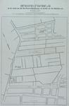 1978-2004 Stratenplan van een deel van het Oude Noorden: tussen de Oostblommersdijkscheweg (Bergweg), Zwart Janstraat ...