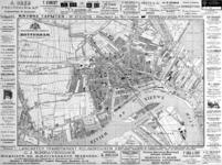 1979-114 Plattegrond van Rotterdam