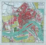 1979-115 Schoolkaart van Rotterdam.