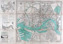 1979-2868 Plattegrond van Rotterdam.