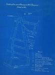1980-382 Stratenplan van het Oude Noorden tussen Rotte en Bergweg en de Heer Vrankestraat