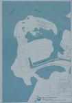 1981-227-II Kaart van de Maasmond, het Beerkanaal en het Oostvoornse Meer en omgeving