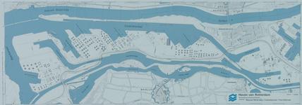 1981-230-II Kaart van het Europoortgebied
