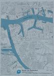 1981-410-II Kaart van de 1e en 2e Petroleumhaven omgeving