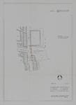 1982-988 Plattegrond van percelen aan de Zwaanshals, met wijziging van de gevelrooilijn