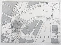 1990-48 Plan voor bebouwing tussen Station Beurs en de Oudehaven [Plan C]
