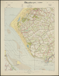 1991-3358 Topografische kaart van Nederland, blad 37 C, Hellevoetsluis.