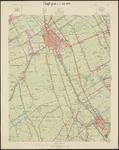 1991-3359 Topografische kaart van Nederland, blad 37 E: Delft, Schipluiden. Kethel, Overschie