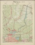 1991-3360 Topografische kaart van Nederland, blad 37 Rotterdam-Hillegersberg