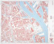 1993-2473 Plattegrond van wijk A: Stadsdriehoek, Cool, CS-kwartier, Nieuwe Werk en Dijkzigt