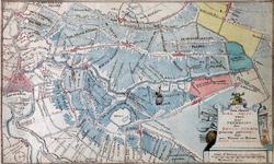 1996-2584 Kaart van het stroomgebied van de Rotte