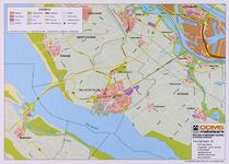 1997-944 Taxatiekaart van Voorne-Putten, uitgegeven door Ooms Makelaars