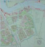 1999-529 Plattegrond van Groot-IJsselmonde
