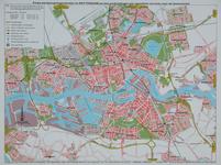 2001-697 Enige parkeergelegenheden in Rotterdam en hun verbindingen per openbaar vervoer met de binnenstad