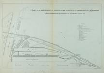 2004-895 Plattegrond van het terrein van de Rotterdamsche Handelsvereeniging op Feijenoord