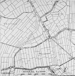 I-118-8A Kaart van de polders Karnemelksland, Smeetsland bij Barendrecht [fotokopie]