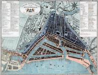 I-59 Plattegrond van Rotterdam.
