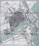 I-88 Plattegrond van Rotterdam