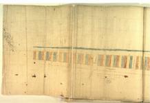 II-10-20 Plattegrond van grondpercelen gelegen aan de zuidzijde van de Wijnstraat