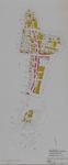 II-121-01-1 Kaart behorende bij de Komvoorschriften Zwaanshals