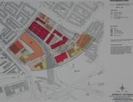 II-126-15 Plattegrond van bouwbestemmingen in het Zomerhofkwartier