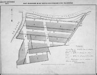 II-138 Kaart van de ophogingswerkzaamheden in Rubroek