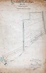 II-141 Plattegrond van percelen gelegen aan de Boezemsingel [Crooswijksesingel] en de Crooswijkseweg