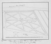 II-150-3 Kopie van de originele plattegrond van de Oude Plantage van 1804
