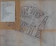 II-162-00-00-03 Plattegrond van Kralingen-West