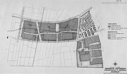 II-212 Plattegrond van het uitbreidingsplan Zuidwijk